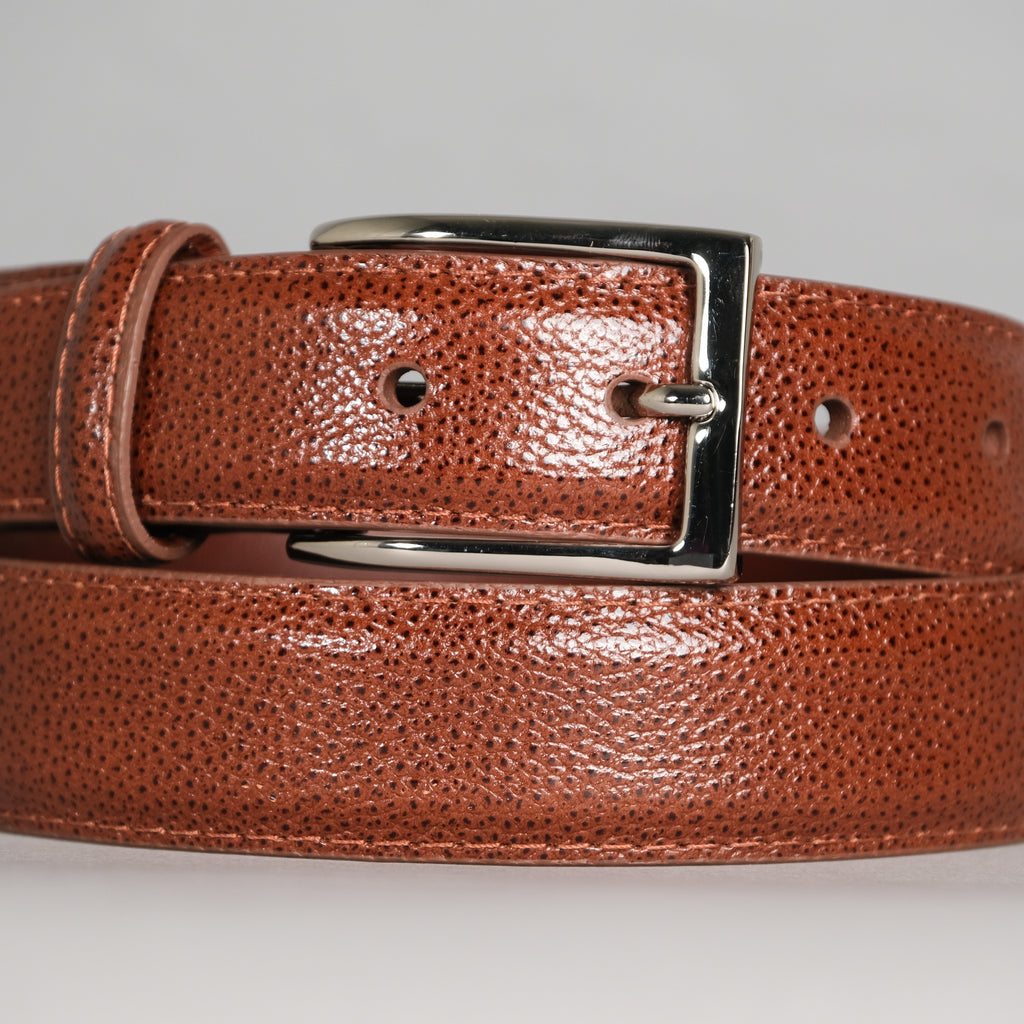 Alden Calf Dress Belt