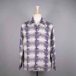 Groovin High - Atomic Style Box Shirt