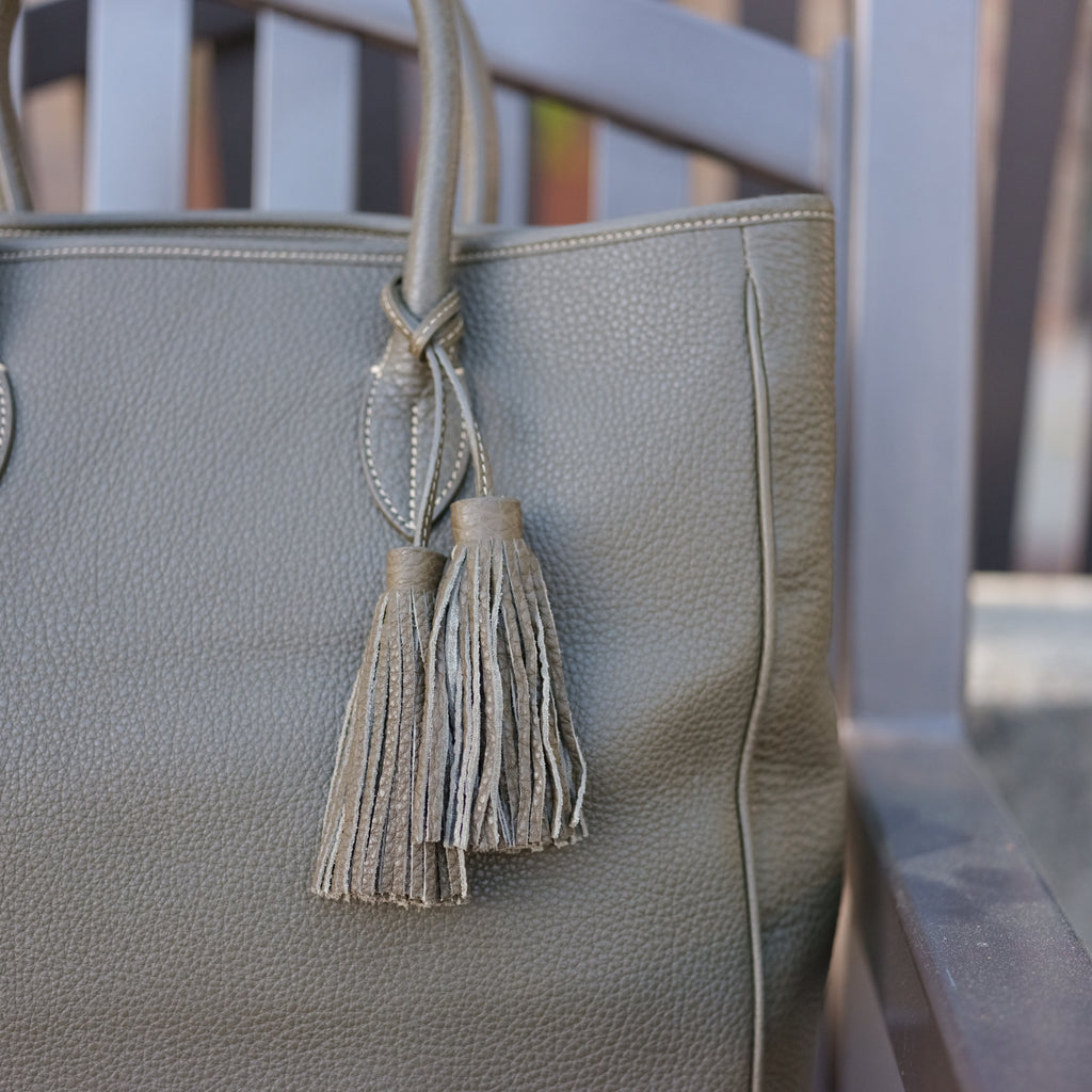 Acate - Sirocco Tote Bag (Olive)