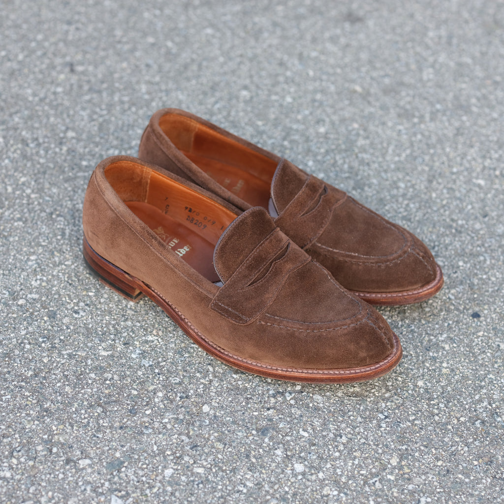 Alden NST Loafer