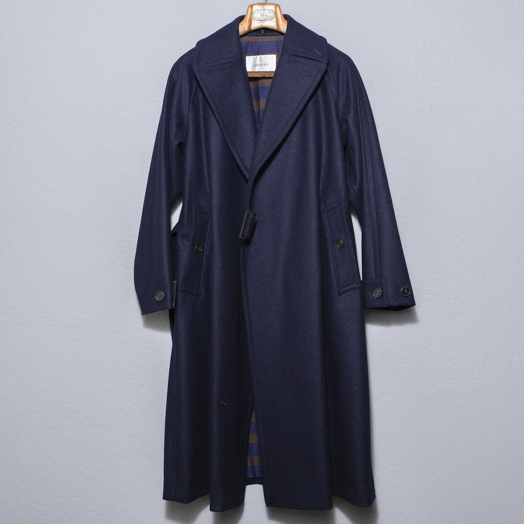 Coherence Mutt II Coat