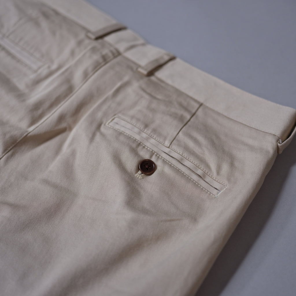 Far Afield Tricker Shorts