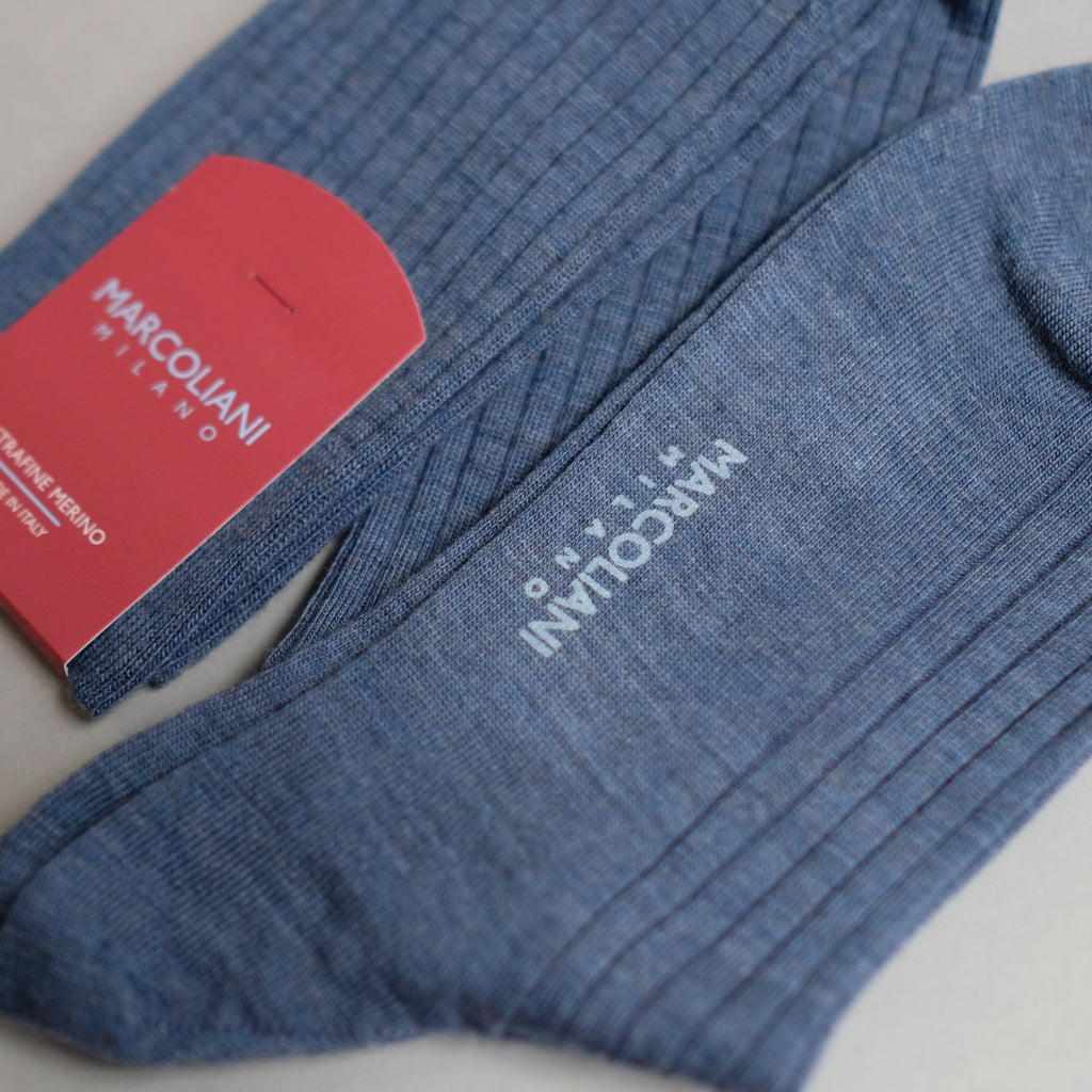 Marcoliani Dress Socks