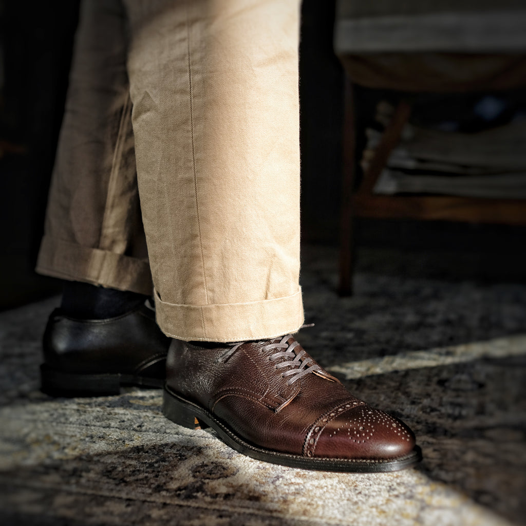 Shoes - Brogue