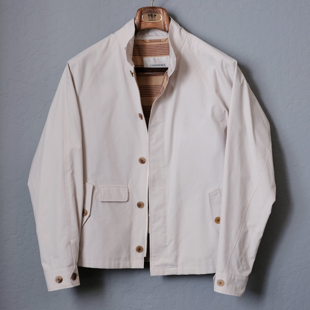 Coherénce - Gianni Jacket
