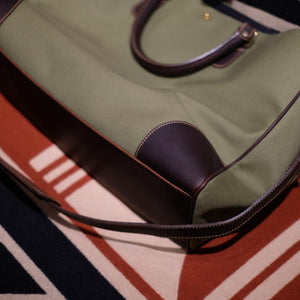 Ettinger - Piccadilly Canvas Tote