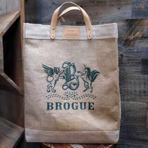 Bag - Brogue