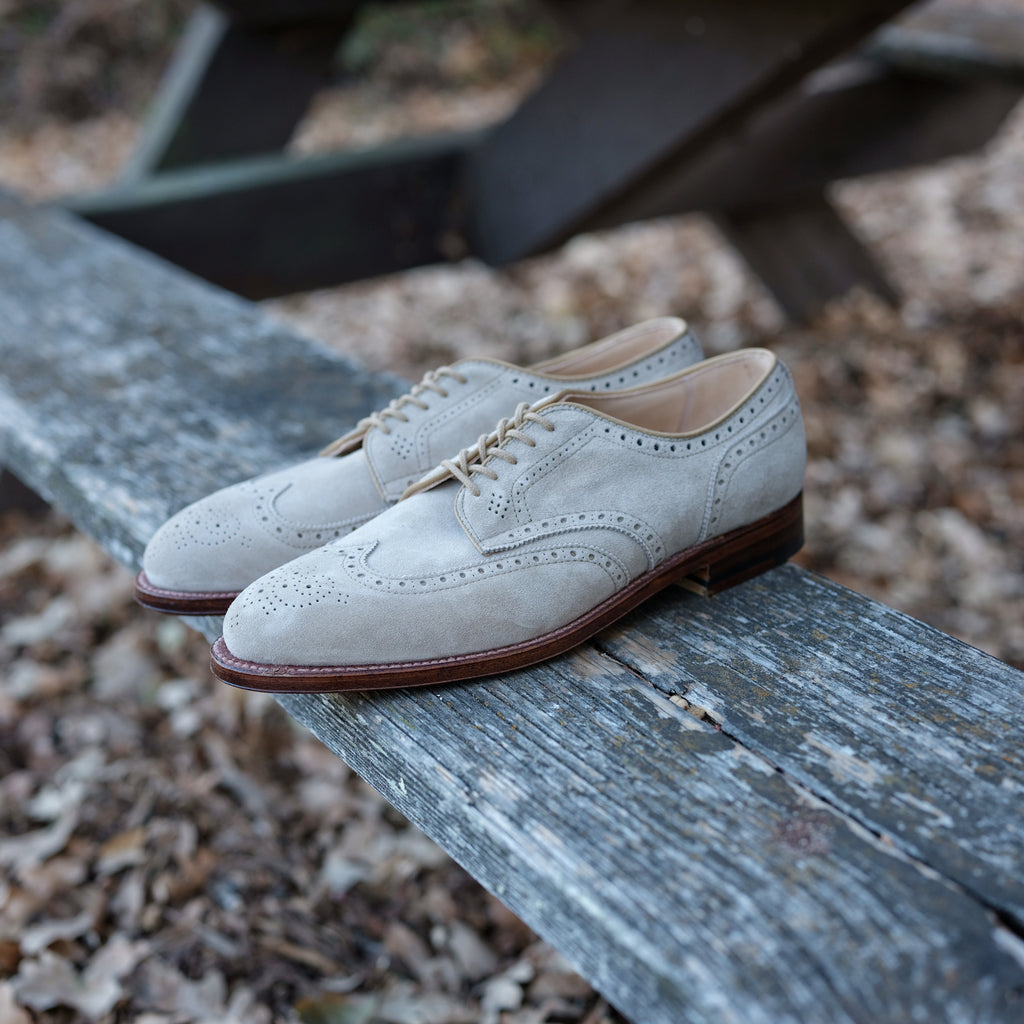 Alden x Brogue Charles Blucher