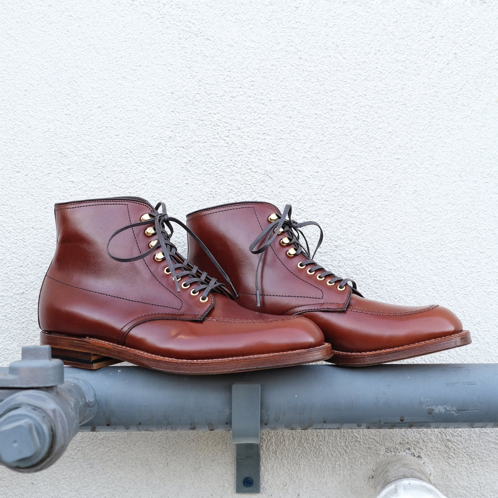 Alden x Brogue Hoopa Indy Boot