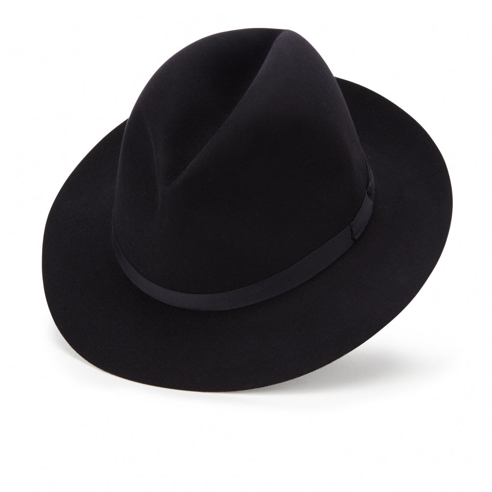 Lock & Co. Hatters - Voyager Rollable Trilby Hat