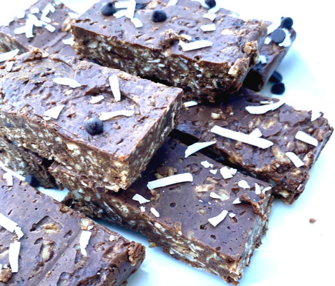 Cofo Provisions Galactic Collagen Protein Trail Bar