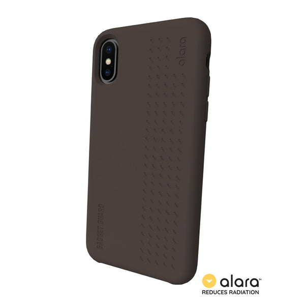 Apple iPhone X alara Slim Case by Gadget Guard