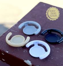 Pop Socket Holders