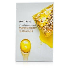 Innisfree It's Real Squeeze Mask (1 sheet) - Lulucos