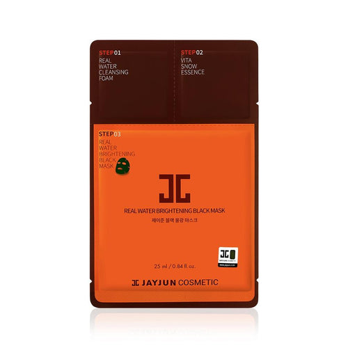 Jayjun Real Water Brightening Mask