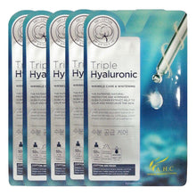 AHC Triple Hyaluronic Face Mask