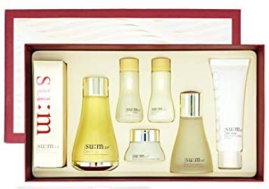 SUM37 Secret Face Oil Set