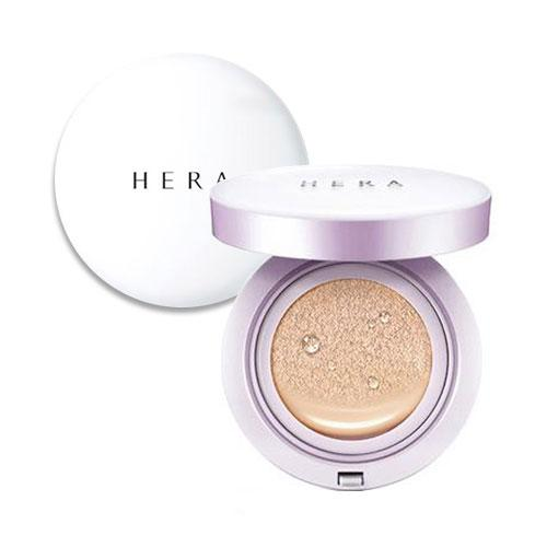 HERA UV Mist Cushion Cover SPF 50 15g + 15 Refill