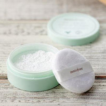INNISFREE No Sebum Mineral Powder 5g Details
