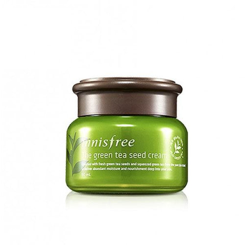 INNISFREE The Green Tea Seed Cream 50ml