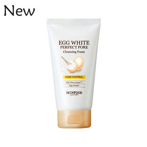 skinfood Egg White Pore Foam 150ml