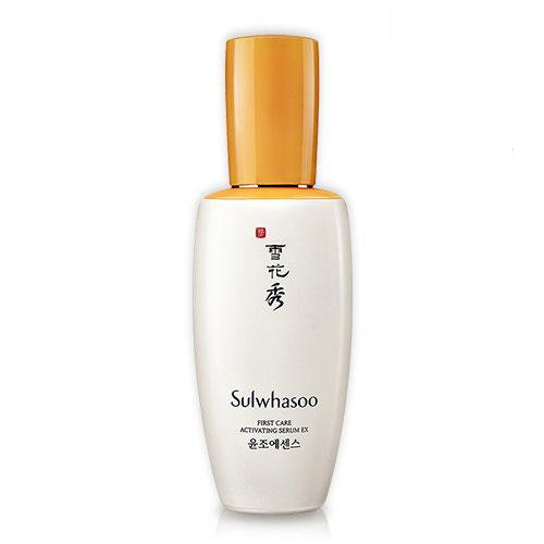 Sulwhasoo First Care Activating Serum EX (Yunjo Essence) 60ml