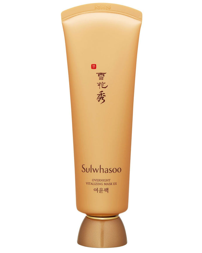 Sulwhasoo Overnight Vitalizing Mask EX 4.05oz (120ml)