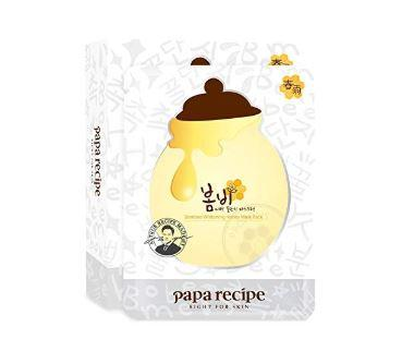 Papa Recipe Bombee Whitening Honey Mask 10