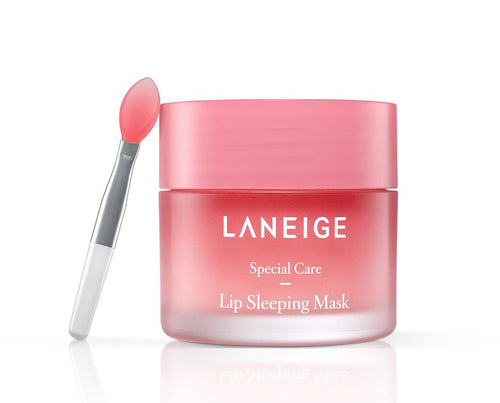 Laneige Water Sleeping Lip Mask 20g