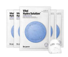 Dr. Jart Dermask Water Jet Vital Hydra Solution (5 sheets)
