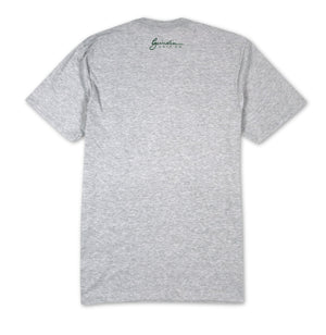 Masters and Chill T-Shirt - Heather Grey