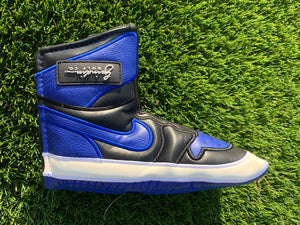 AJ 1 Blade Putter Cover - Royal Blue / Black