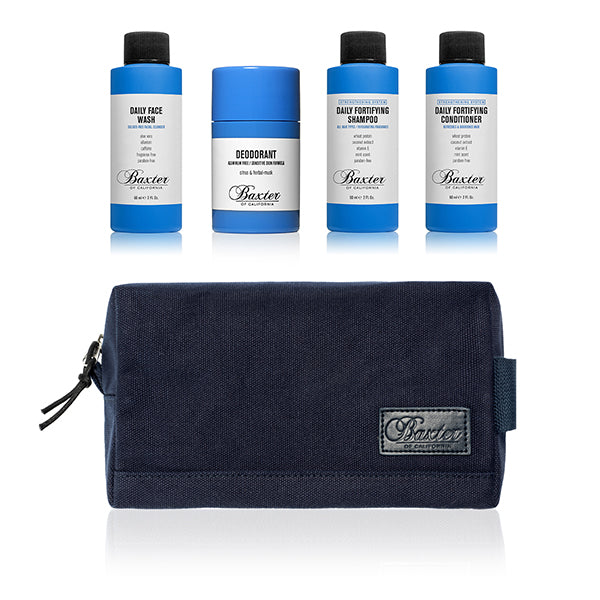 Travel Grooming Bundle - Retail Exclusive