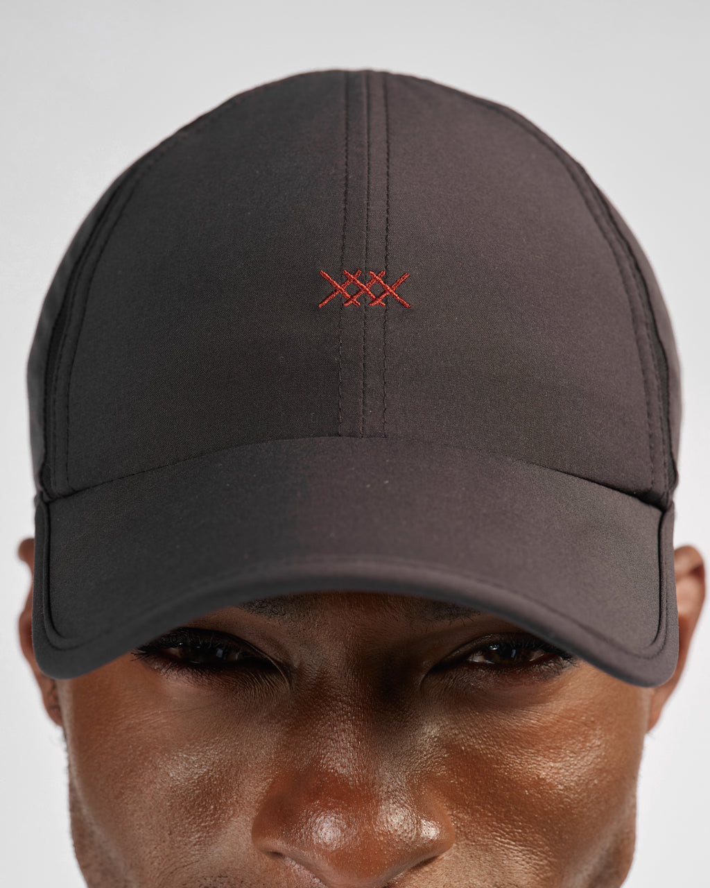 El Cap Running Hat, Black