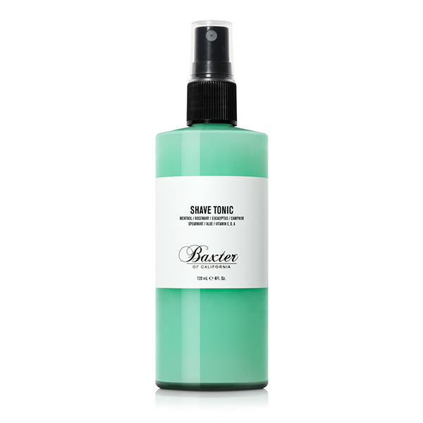 Shave Tonic, 4oz