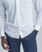 Commuter Dress Shirt, Bright White