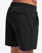 "Mako 7"" Unlined Shorts, Black"