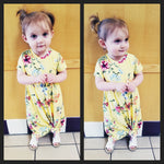 Addison Dress-TODDLER