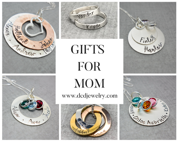 2020 Gifts for Mom gift guide
