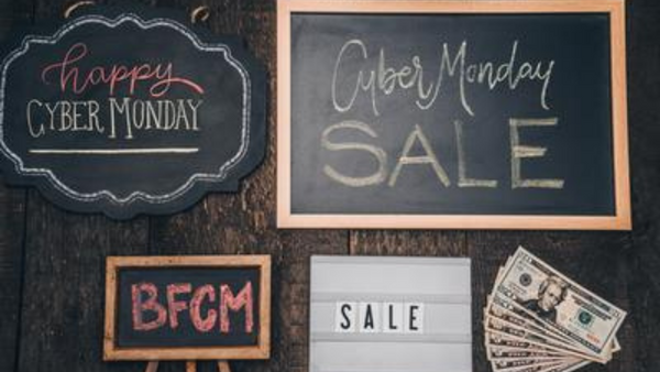 2020 BFCM deals schedule! Black Friday, Small Business Saturday, Cyber Monday