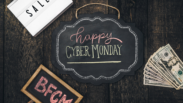 2020 Cyber Monday Deal Codes!