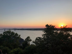 Ghosts of Natchez, Mississippi