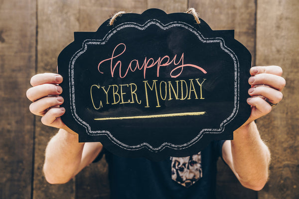 2019 Cyber Monday Deal Codes!!!