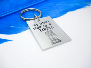 TV Show and Movie Jewelry & Gifts - Key Chain