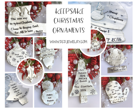 house warming gifts | personalized ornament