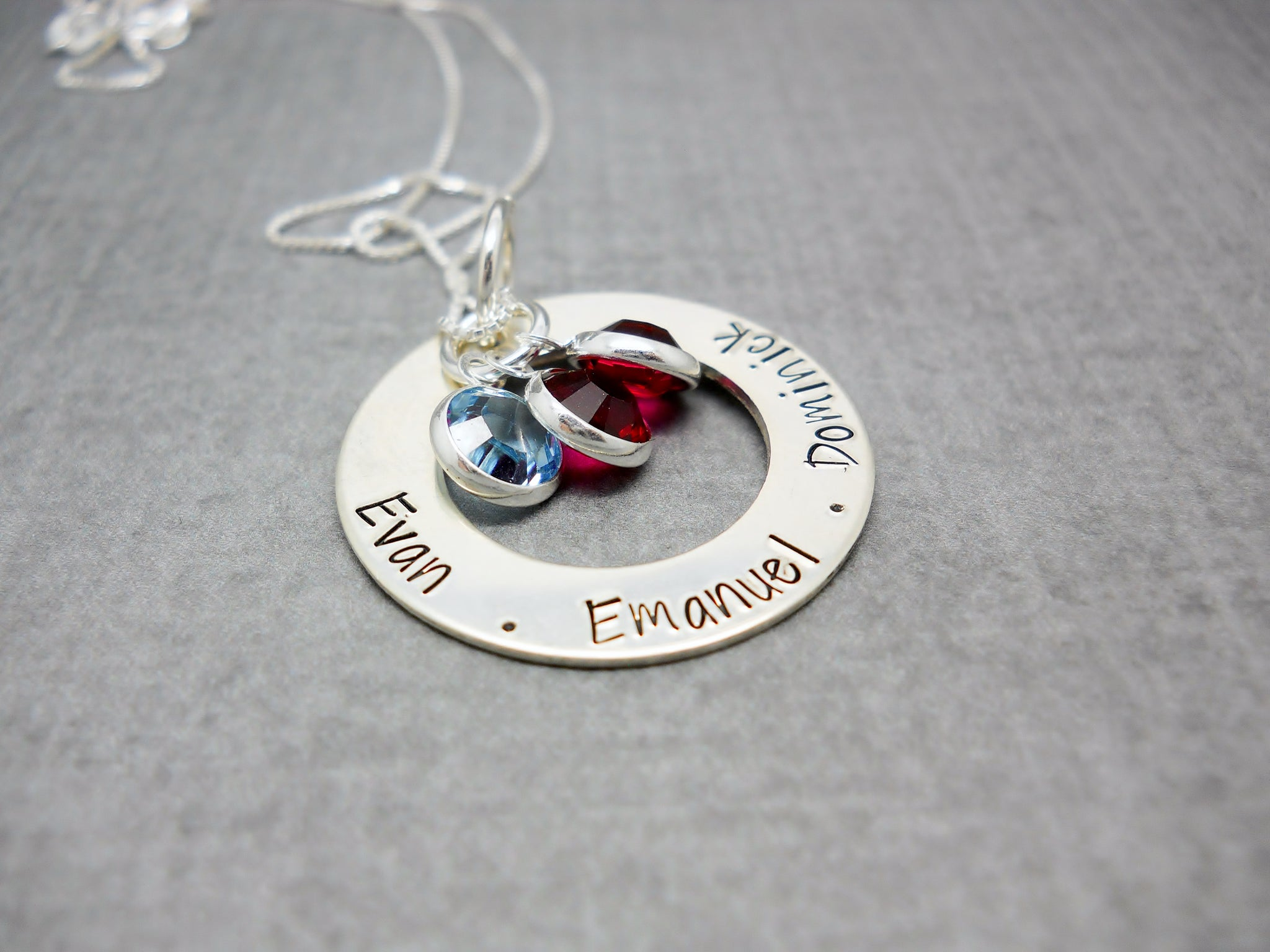 personalized of washer league see necklace ivey web the christmas crafts
