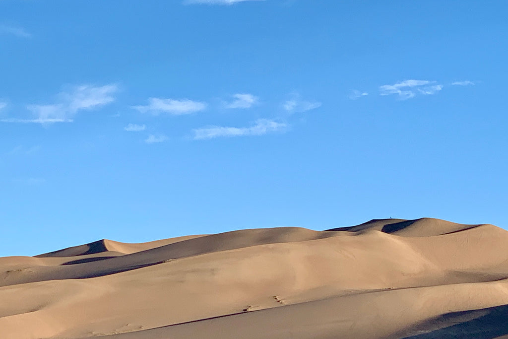 Epic Adventures Await in Great Sand Dunes National Park