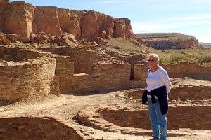 Chaco Canyon: A Celestial Vision Preserved in Stone