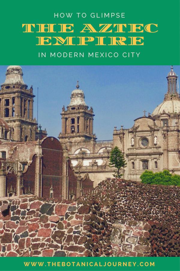 How to Glimpse the Ancient Aztec Empire in Modern Mexico City: Explore ancient ruins, cruise floating garden canals and gaze upon the History of Mexico as painted by muralist Diego Rivera