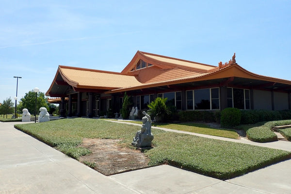Chung Mei Buddhist Temple